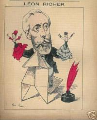 Léon Richer