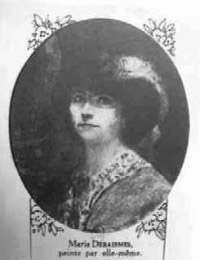 Maria Deraismes